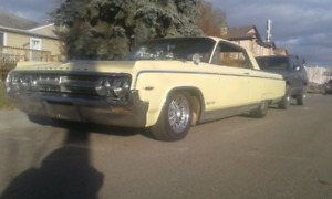 64 olds
