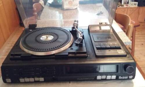 Stereo compact
