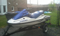 kawasaki stx 3 places ( Sea doo )