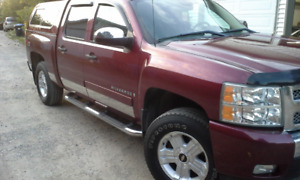 2008 Chevrolet Silverado 1500 LT Z71 4x4 Excellent Condition