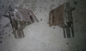 PAIR OF ENGINE MOUNTS for 2005 FORD E450 & E350 Peterborough Peterborough Area image 6