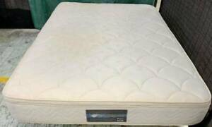 Excellent Pillow Top queen mattress only#13. Delivery option available