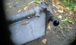 INTERCOOLER AND RAD for FORD E250,E350,E450 WITH 6 LITRE DIESEL Peterborough Peterborough Area image 5