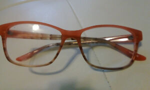 Ladies eyeglass frames