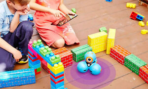 DASH AND DOT ROBOTS Cambridge Kitchener Area image 5