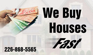 Need to Sell You Home Quickly?