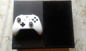 500gb xbox one for 200$
