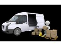 Man and Van goods transportation/removal