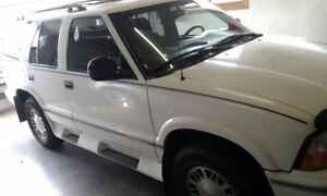 1998 GMC Jimmy SLT SUV, Crossover