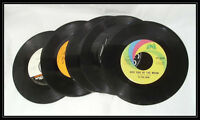 Old 45 records -- assorted