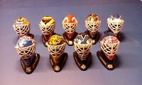 1996 McDonalds NHL Hockey Goalie Masks