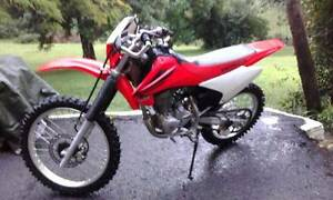 Motorbike - HONDA CRF 230F Tuntable Creek Lismore Area Preview