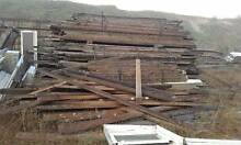 DEMOLITION MATERIALS SALE Timber Cheap Windsor Hawkesbury Area Preview