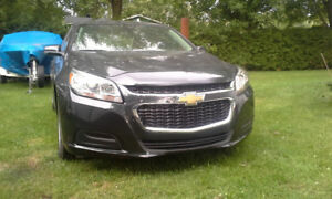 2015 Chevrolet Malibu 1LT Berline