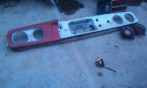 1970-1978 Custom Taillight Conversion Panel that fits Nissan 240 Belleville Belleville Area image 4