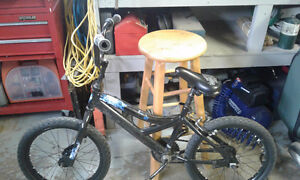 Small BMX for kids