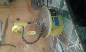 """13"""" variable speed scroll saw"""