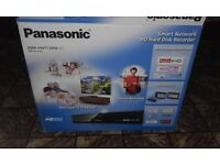 Almost New In Box Panosonic HDD Recorder