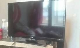 """JVC LED smart tv 24"""""""