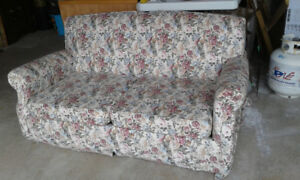Love Seat Sofa bed