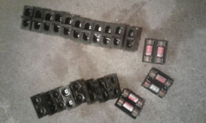 Replacement fuse heads