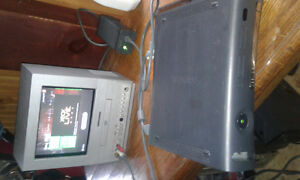 XBox 360 & 2 Playstation 3 ... as is