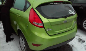 Ford Fiesta 2011 et Focus 2012 piece auto part disponible