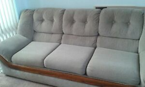 Lounge / Couch / Sofa Bed Queenstown Port Adelaide Area Preview