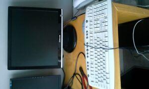 HP   WINDOW 10 PRO- 1803, NIVIDIA GRAPHIC, COMPLEATE SET