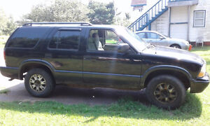 2004 GMC Jimmy Other