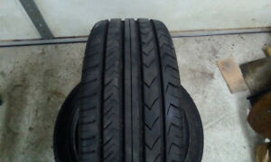 2  Mirage MR-182 Tires 215/45R17 91W XL