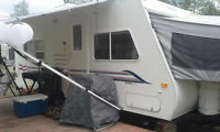 a1 condition camper for sale ULTRALIGHT 3400LBS