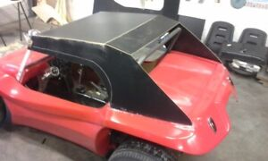 ...SIDE PODS DUNE BUGGY...