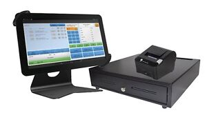 ROYAL SOVEREIGN SMART 360 TABLET POS SYSTEM