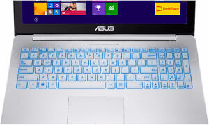 Asus Zenbook Pro Notebook with 15.6 inch Touch Screen