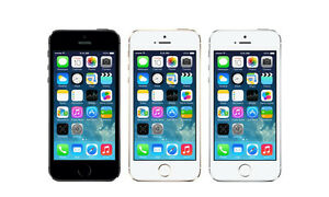 Looking to Buy Brand New iPhone 5S's