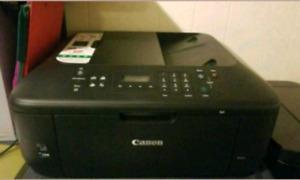 Canon mx470 Printer