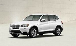 BMW X3 AWD 4dr xDrive28i 2014