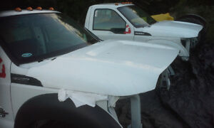 NEW HOOD 2011-2016 FORD SUPERDUTY F250 F350 F450 F550 Peterborough Peterborough Area image 1