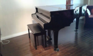 yamaha c3 grand piano
