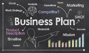 BUSINESS PLAN SPECIALIST AND BROKER Stratford Kitchener Area image 1