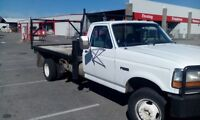 1992 Ford F-450 Other