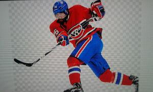 Flyers VS CANADIENS.    FEB-21