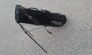 Ping Golf Carry Bag - Great shape