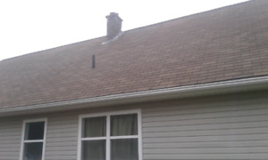 AAA roofing and repairs