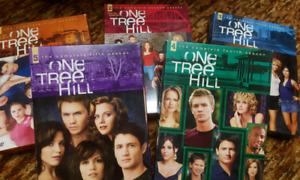 TV boxsets