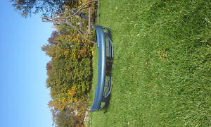 Cavalier body parts,  2 back bumper, Trunk and front bumper Cornwall Ontario image 3