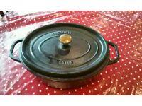 Staub La Cocette 29cm casserole