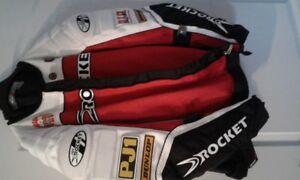 Joe Rocket Bike Jacket for Sale