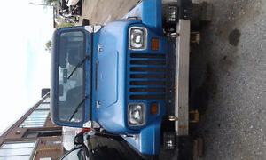 1992 Jeep for parts MUST GO